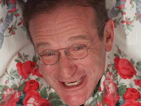 Obit Robin Williams_FNP