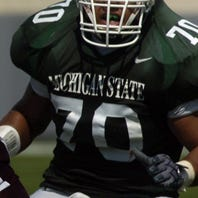 'Who wore it best' at Michigan State: No. 70