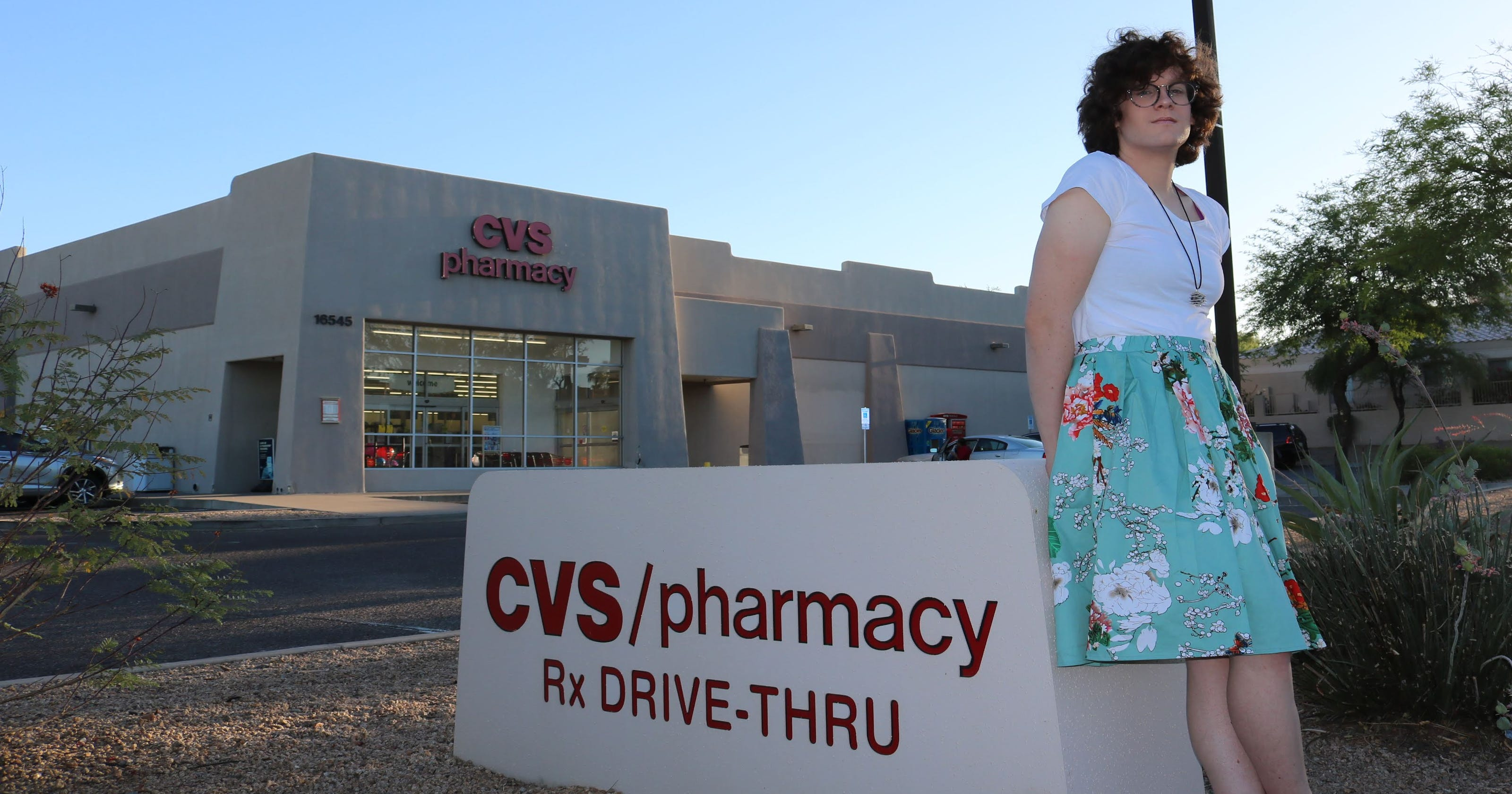 Arizona pharmacist fired after denying prescription to