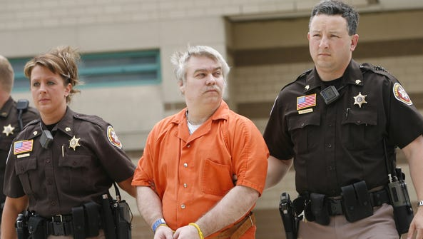 Steven Avery is again in the spotlight thanks to the