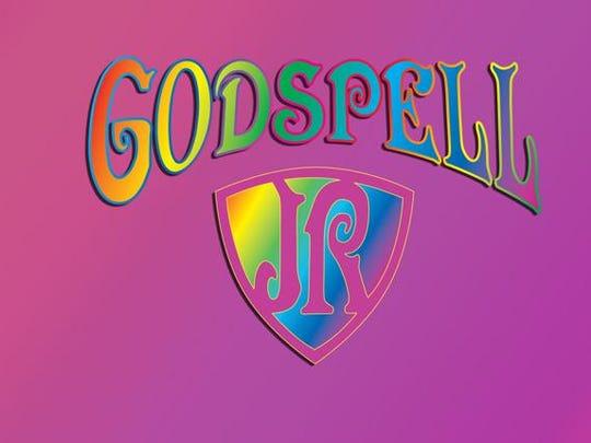 Godspell Jr.