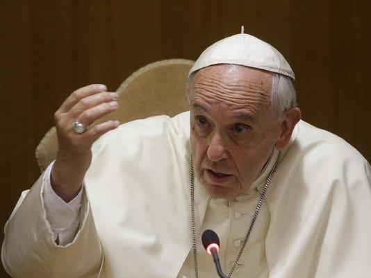 Vatican Climate_EVAN