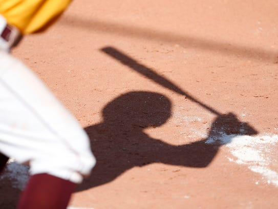 These are the Super 10 high school softball rankings