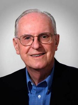 Robert O. Gwyn