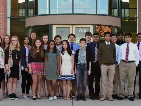 National merit scholarship semifinalist essay