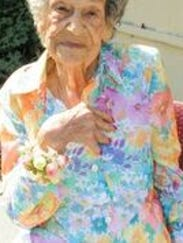 Maxine Stanich, at age 87, had signed a 'do not resuscitate'