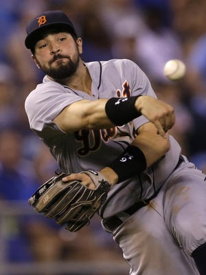 Nick Castellanos doesn't turn 24 until March 4. He has grown up as a player and person, but he still has room to grow.