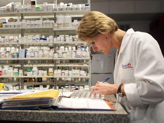 "Copies of biological medicines – called ""biosimilars"""
