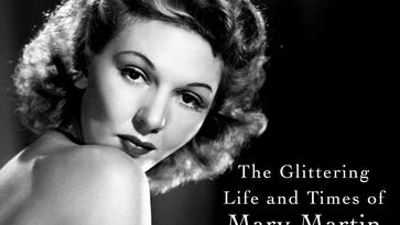 Remembering Mary Martin, the girl who could fly