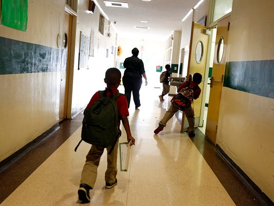 Mississippi School Funding