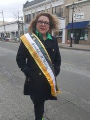 Linden Councilwoman Gretchen Hickey