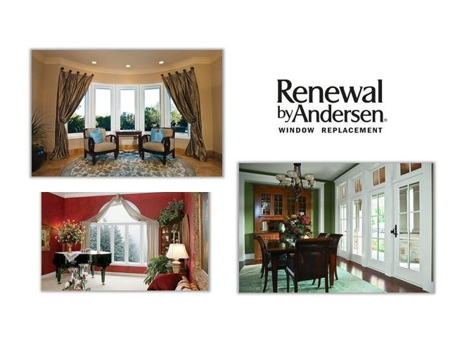 Choosing the right windows and patio doors can be a weighty decision. Save $600 when you choose Renewal by Anderson.