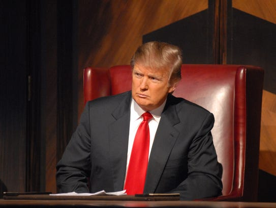 9 Blowhards to Replace Donald Trump on 'The Celebrity ...
