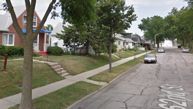 Those parking in the 2100 block of South 62nd Street do their part to foil crime. A man tried to steal change from parked vehicles, but could not because they were all locked, he told police.
