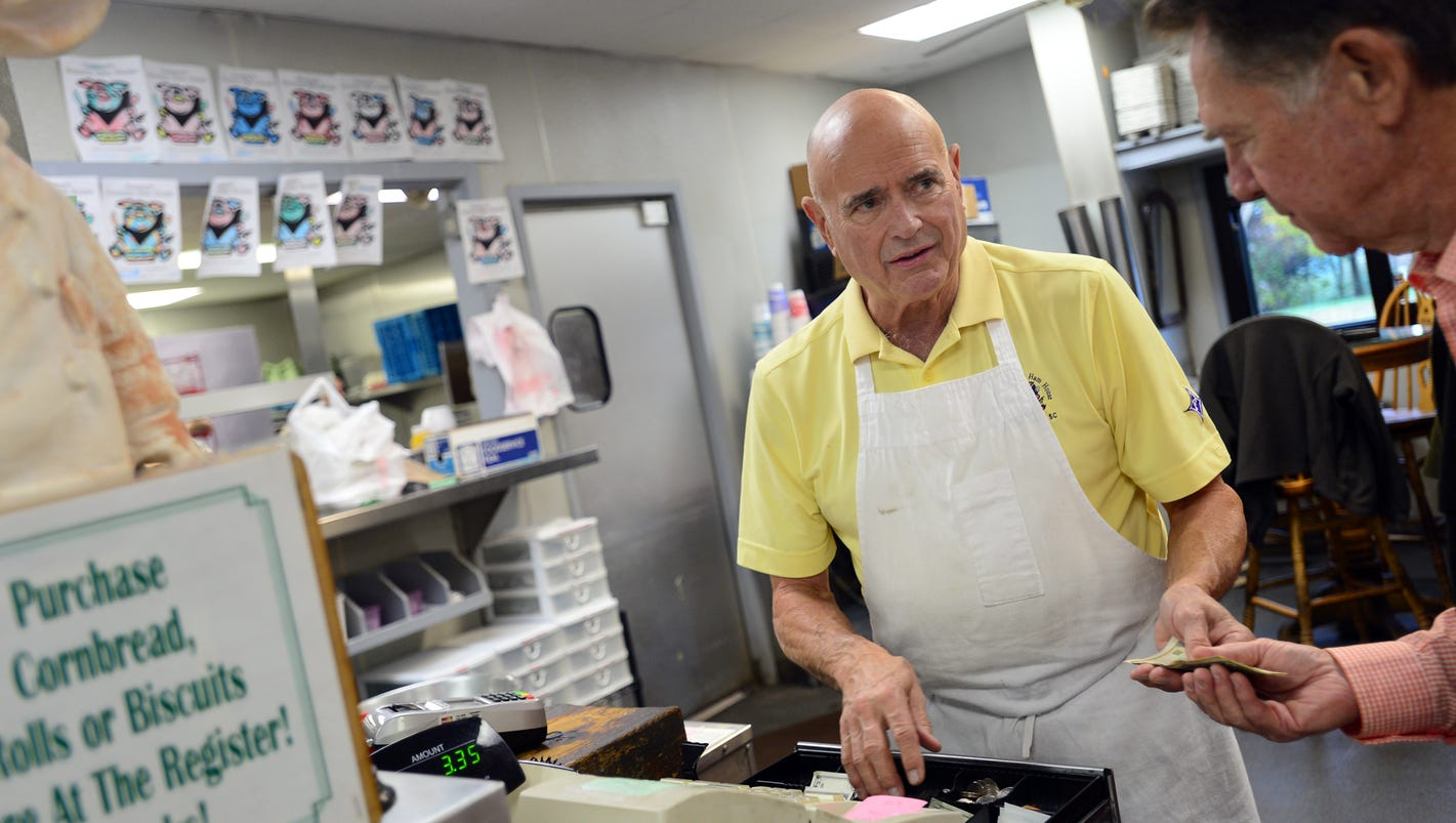 Tommy's Country Ham House owner: 'I almost died'