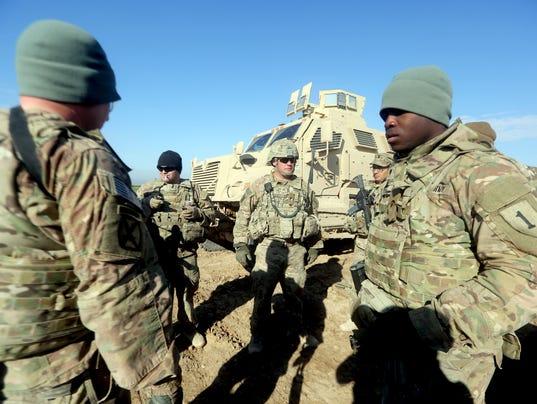 AFP AFP_GK9VI I DEF POL IRQ
