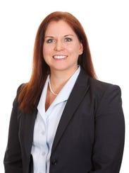 Michelle Dennard