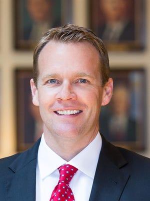 Steve Bahmer President and CEO LeadingAge Florida  Tallahassee