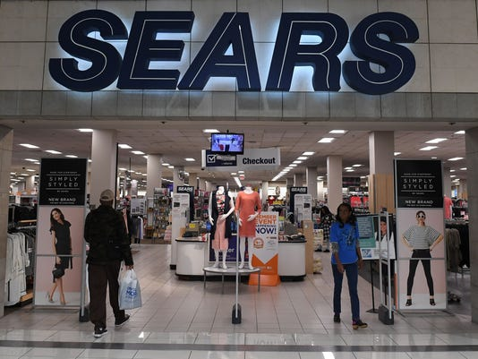 US-RETAIL-SEARS