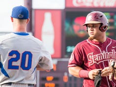Florida State baseball beats College of Charleston, advances to Super Regionals