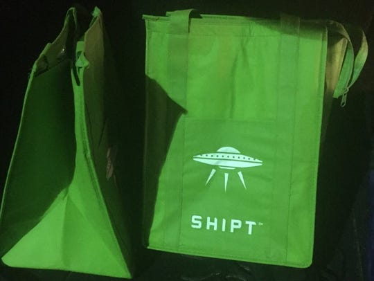 Shipt, a Birmingham-based app delivery service, has