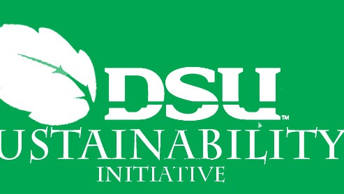 The Sustainability Club and Sustainability Committee at DSU drive the initiative to make Washington County more environmentally conscious.