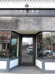Louie's Restaurant has been a popular Horseheads dining