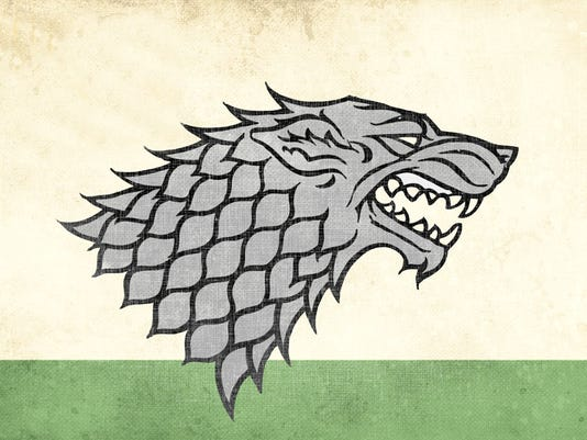 What Are Your Game Of Thrones House Words