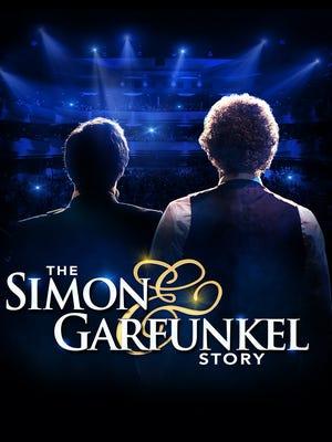 """The Simon & Garfunkel Story"" will play Taft Theatre on Oct. 5."