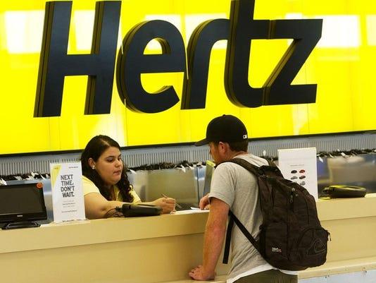 HertzCounter