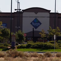 Sam's Club is closing and converting dozens of locations,
