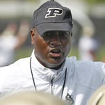 Purdue head football coach Darrell Hazell targeted multi-sport athletes in 2016 class.