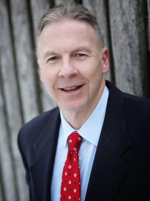 Tim Culver, superintendent Oak Creek-Franklin Joint School District