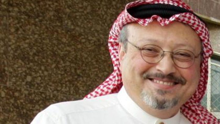 2 Michigan reps back bill seeking halt in Saudi arms sales amid Khashoggi affair