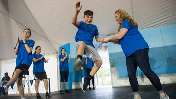 Greek Festival in Fort Pierce is tradition of history, food, dancing | Laurie's Stories