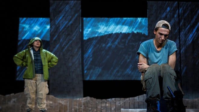 """Photo from """"Wilderness at OZ"""""""