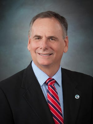 Kevin Hartke is vice mayor on the Chandler City Council.