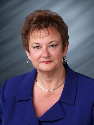Harrington Sharon Harrington, Lee County Supervisor of Elections