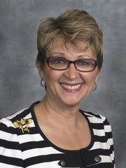 Lily Matos DeBlieux, superintendente del Distrito Escolar