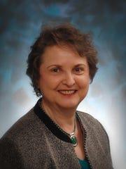 Betty Garski