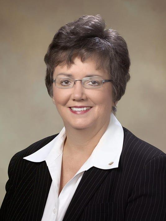 Becky Vaughn-Furlow