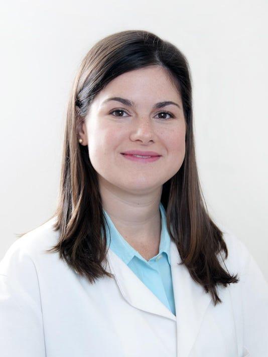 Dr. Elizabeth Williams