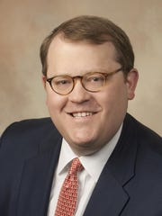 Lucien Smith is chairman of the Mississippi Republican Party.