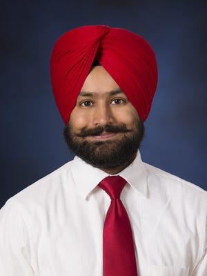 Dr. Ravi Paul Singh Virdi