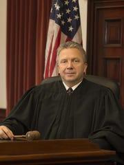 Supreme Court candidate Dirk Sandefur