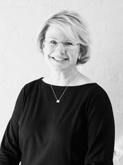 Suzanne Piotrowski, new executive director of TEDx