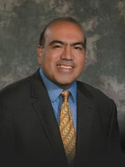 Tulare Council member Jose Sigala.