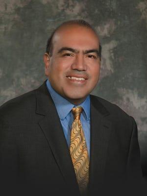 Tulare Council member Jose Sigala.
