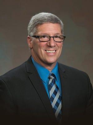 Joe Carlini, Tulare Interim City Manager