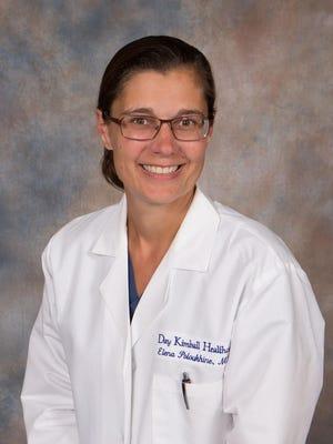 Dr. Elena Poloukhine